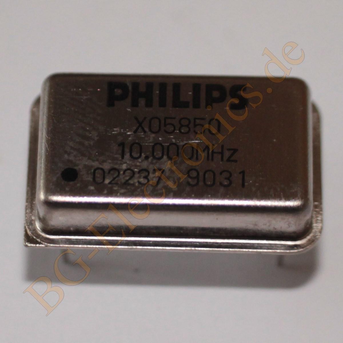1-x-10-000-MHz-Crystal-Oscillator-Crystal-Oscillator-1000-Philips-DIP-14-1pcs