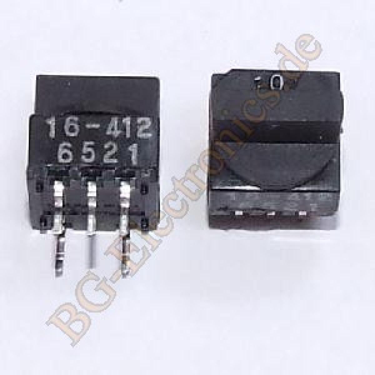 5-x-ROT-DIP-SWITCH-drehbarer-DIP-CODE-Schalter-DIP-6-5pcs