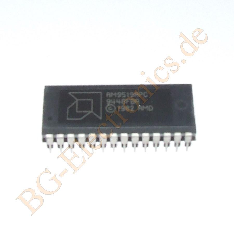 1-x-AM9519APC-Universal-Interrupt-Controller-AMD-DIP-28-1pcs