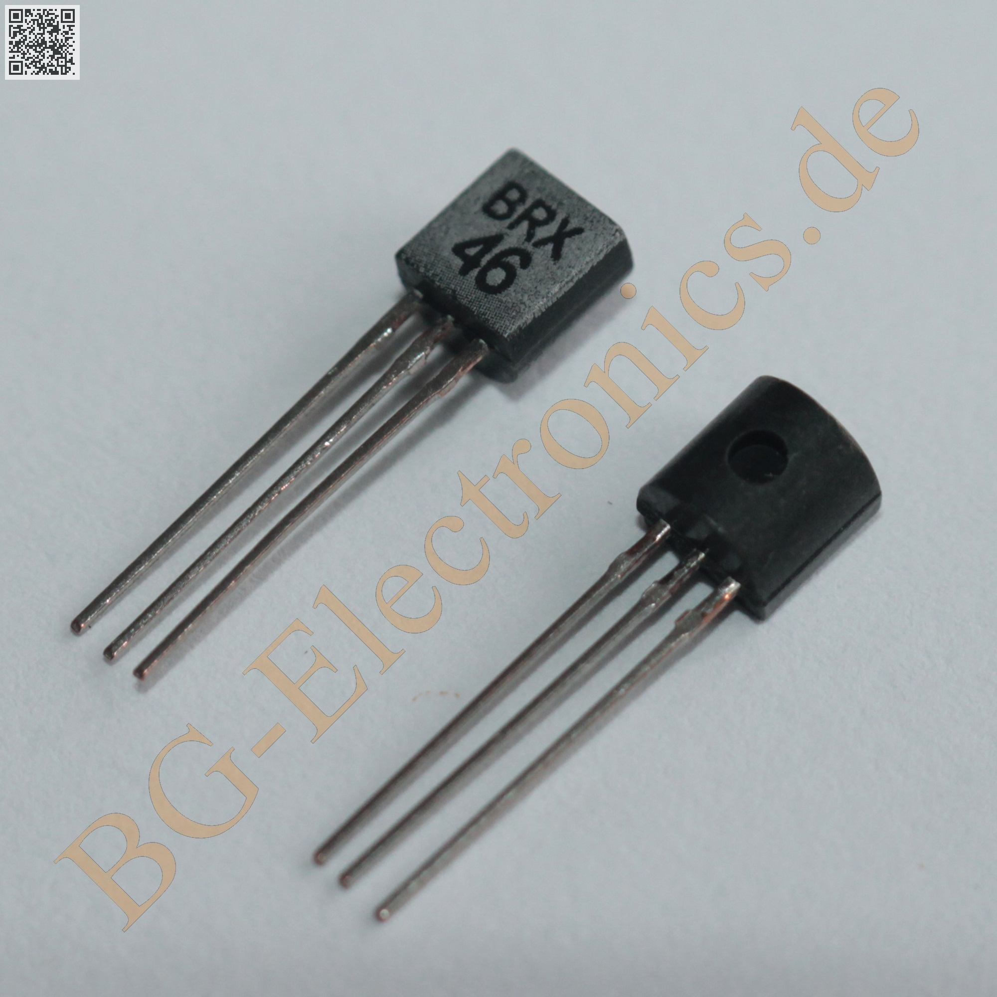 5 x brx46 silicon controlled rectifiers to 92 5pcs ebay. Black Bedroom Furniture Sets. Home Design Ideas