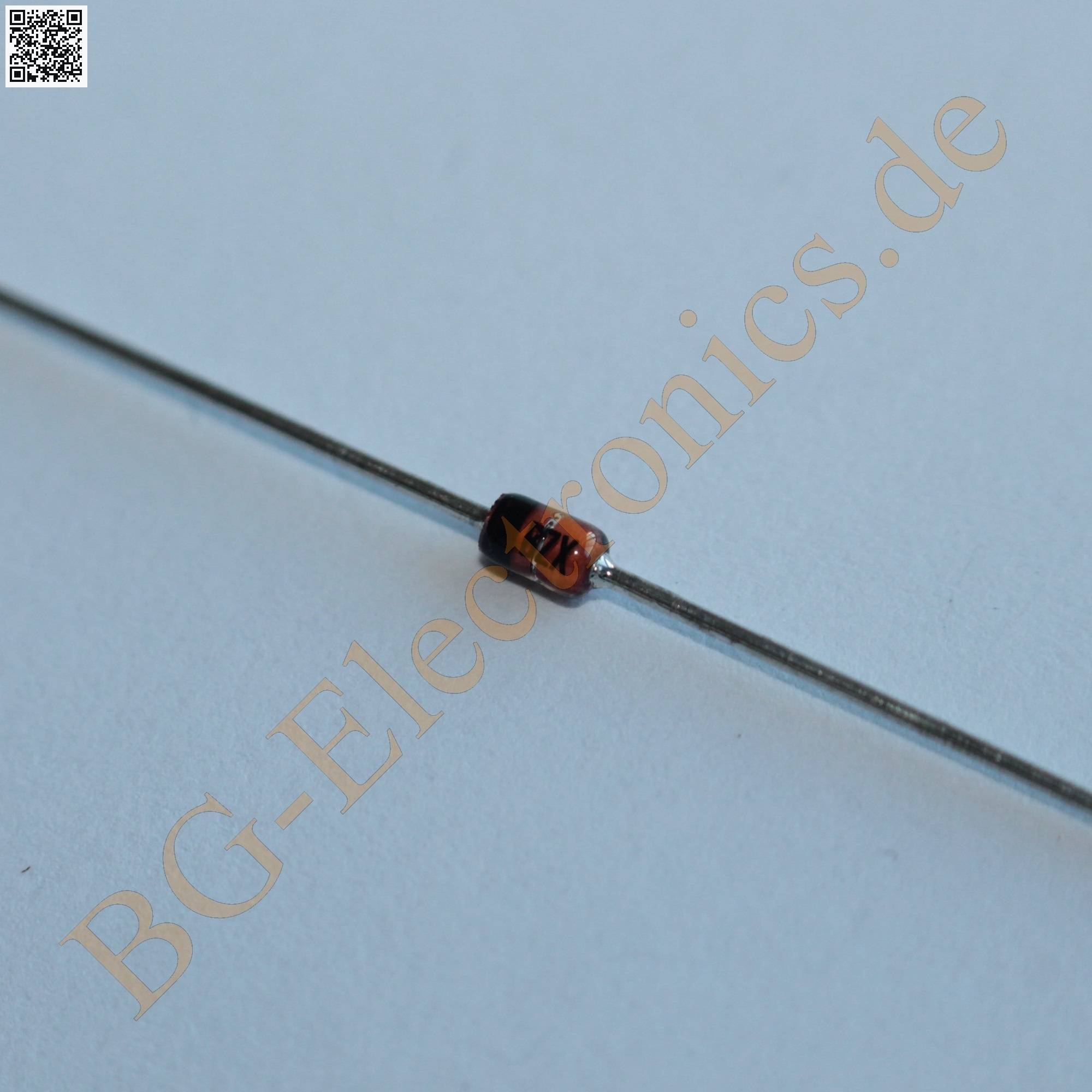 5 x bzx85c24 zener diode 24v 1 3w do 41 5pcs ebay. Black Bedroom Furniture Sets. Home Design Ideas