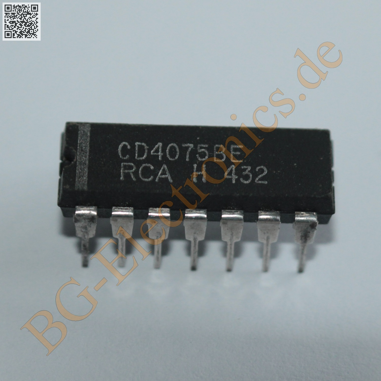 Motorola MC14585B Digital ICs 4-BIT MAG COMPARATOR