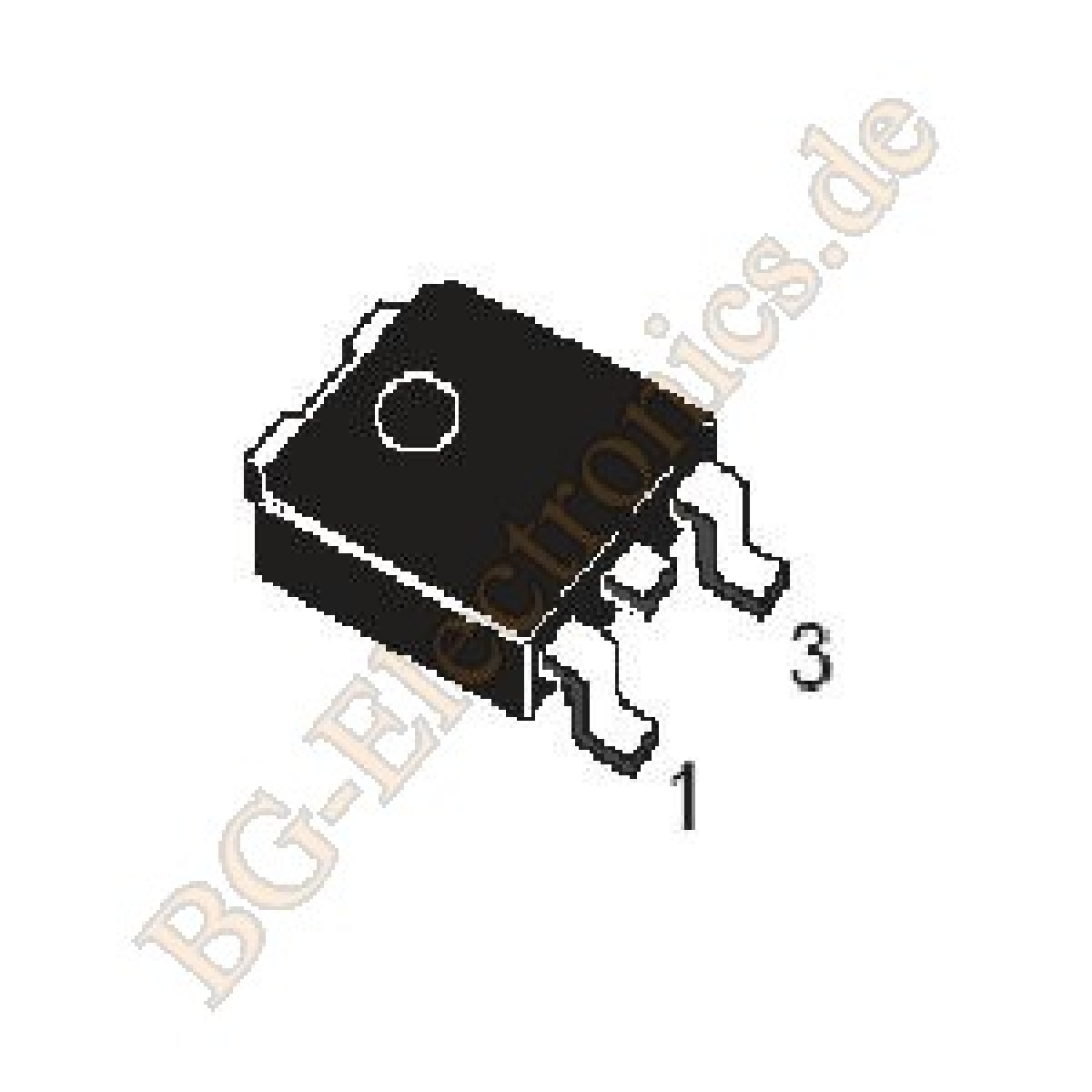 10-x-LM317SX-Voltage-Regulators-1-2-37V-Adj-Positive-NS-D-PAK-10pcs