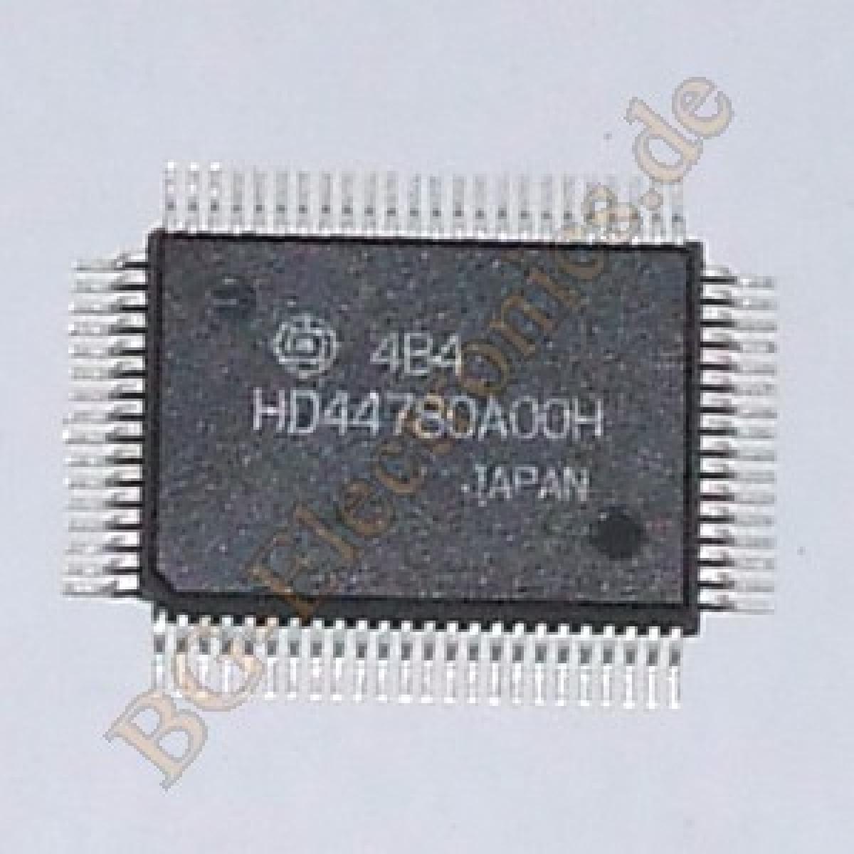 1-x-HD44780A00H-Dot-Matrix-Liquid-Crystal-Display-Contro-Hitachi-TQFP-80-1pcs