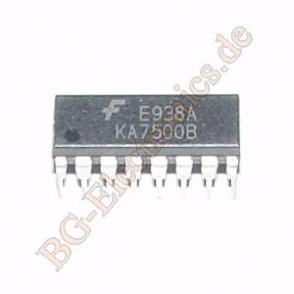 1-x-KA7500B-SMPS-Controller-Fairchil-DIP-16-1pcs