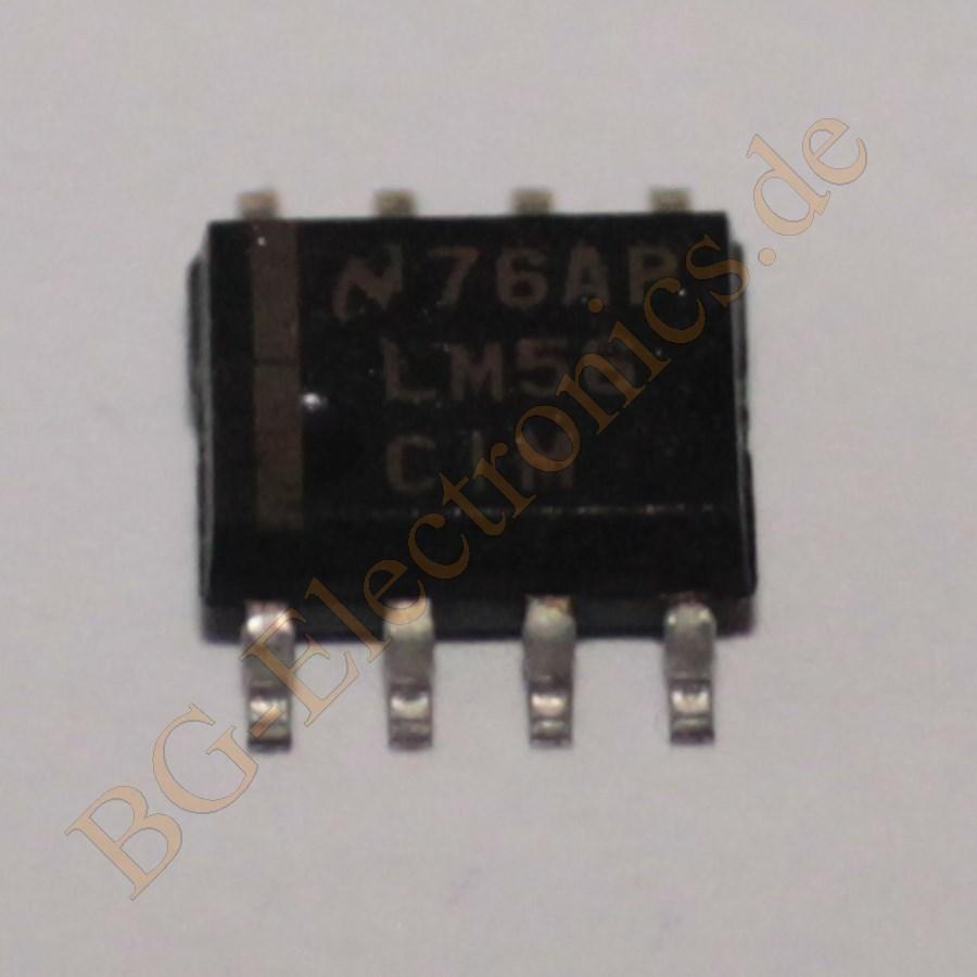 lm56cim bg electronics lm56cim lm56ci lm56c lm56 rh bg electronics de Thermostat Parts of a Circuit Thermostat Parts of a Circuit
