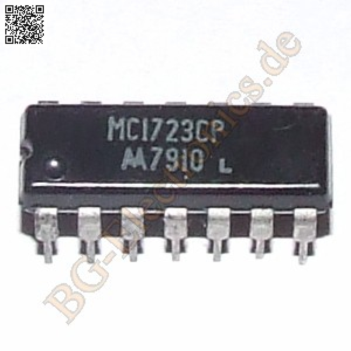 1-x-MC1723CP-Voltage-Regulator-Motorola-DIP-14-1pcs