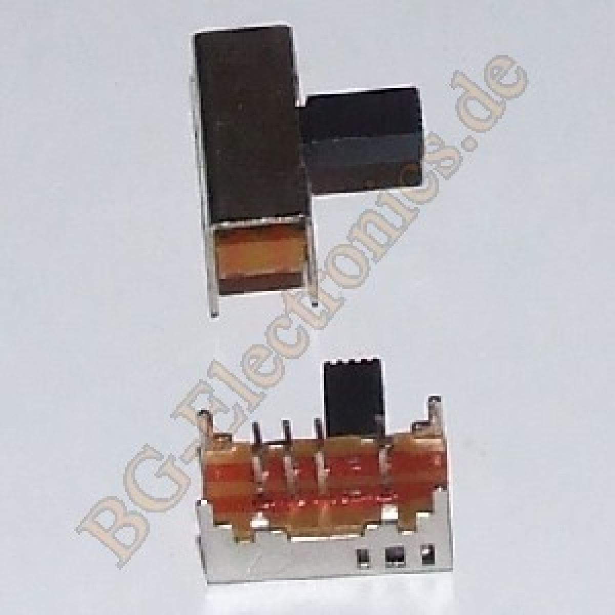 1-x-MSS2-3xUM-Miniatur-Schiebeschalter-1pcs