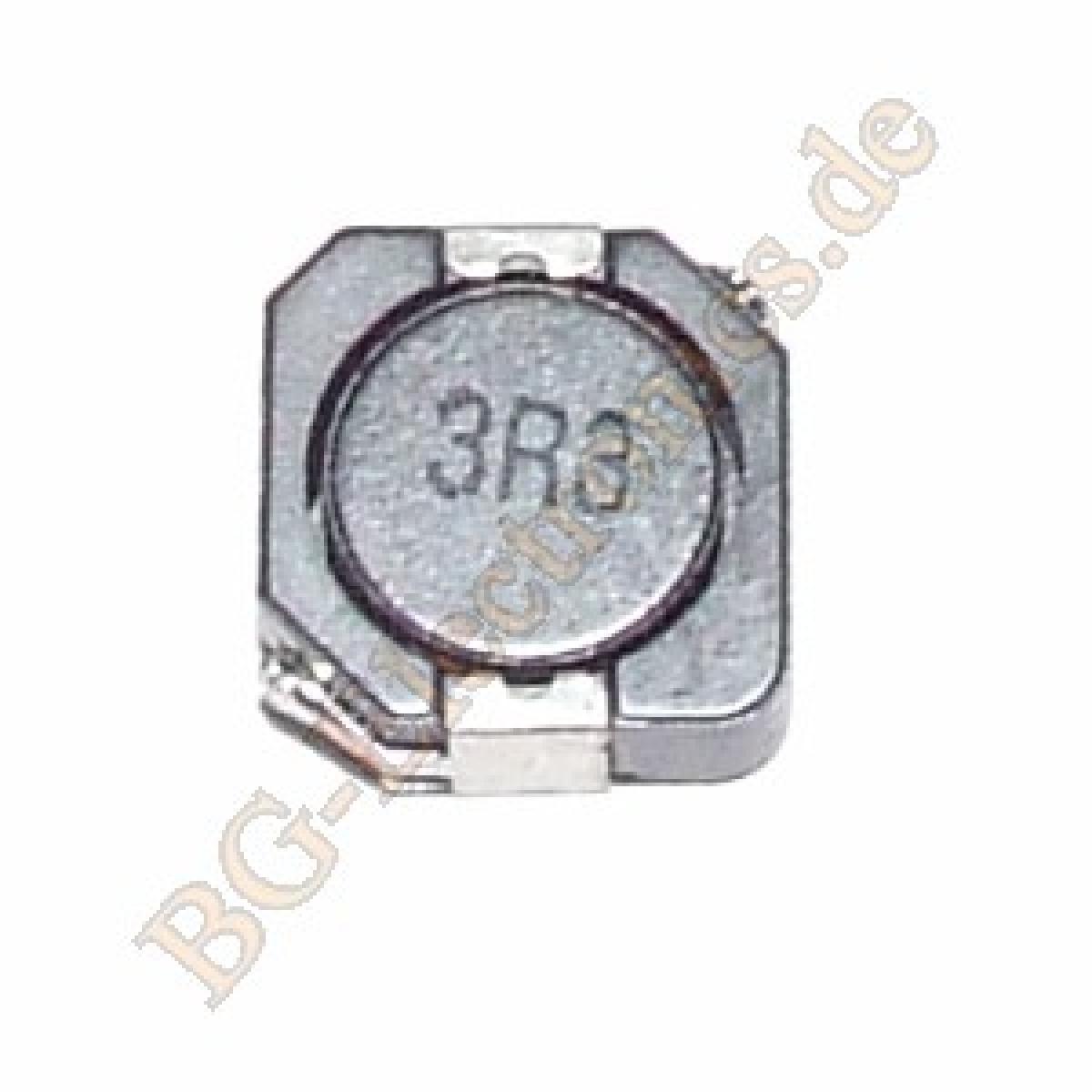 10-x-SMD-coil-choke-3-3-H-Keramik-Kondensator-Capacitor-cerami-Philips-10pcs