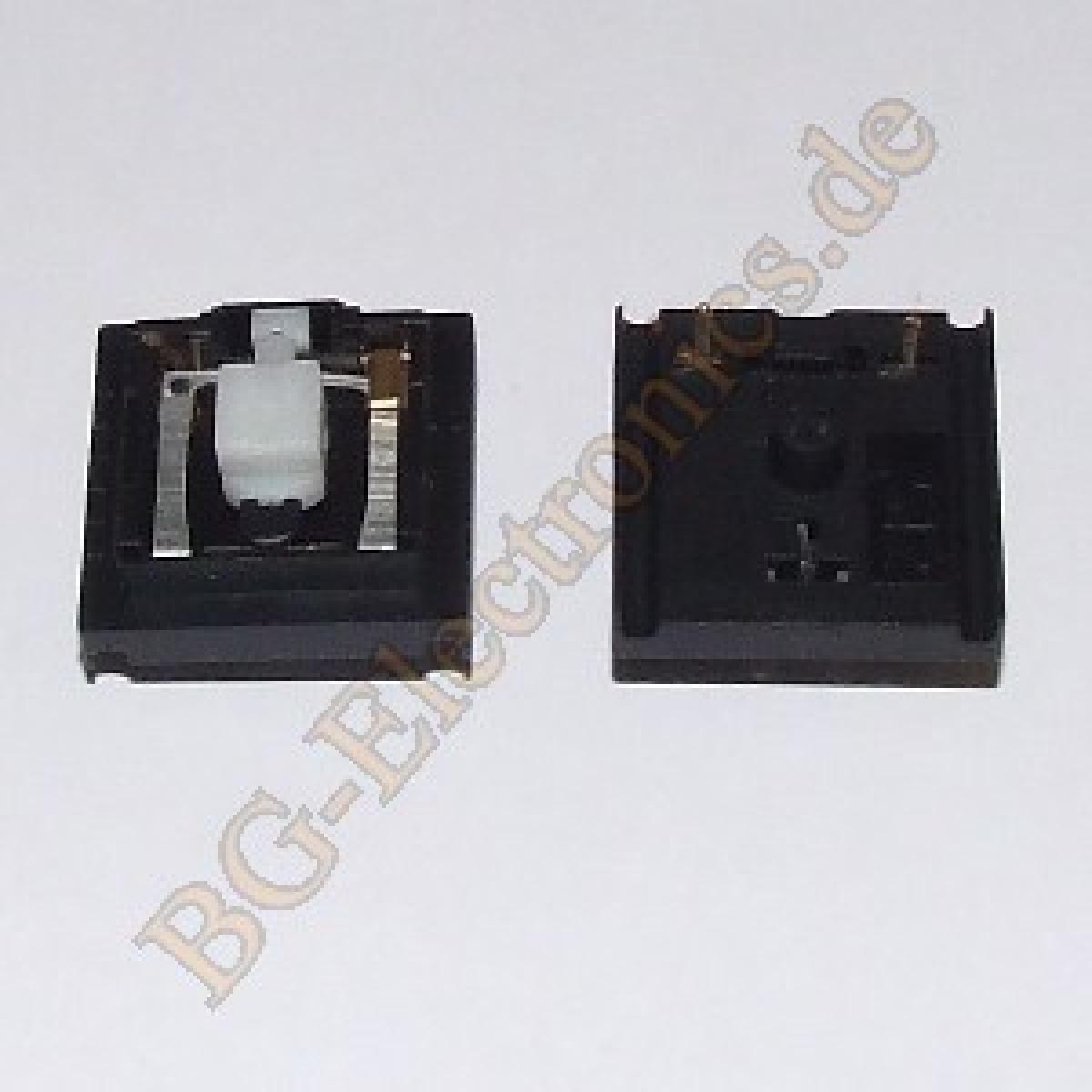 2-x-KHT-G-RS76-RS-76-M-Langhubtaster-beleuchtbar-rastend-RAFI-2pcs