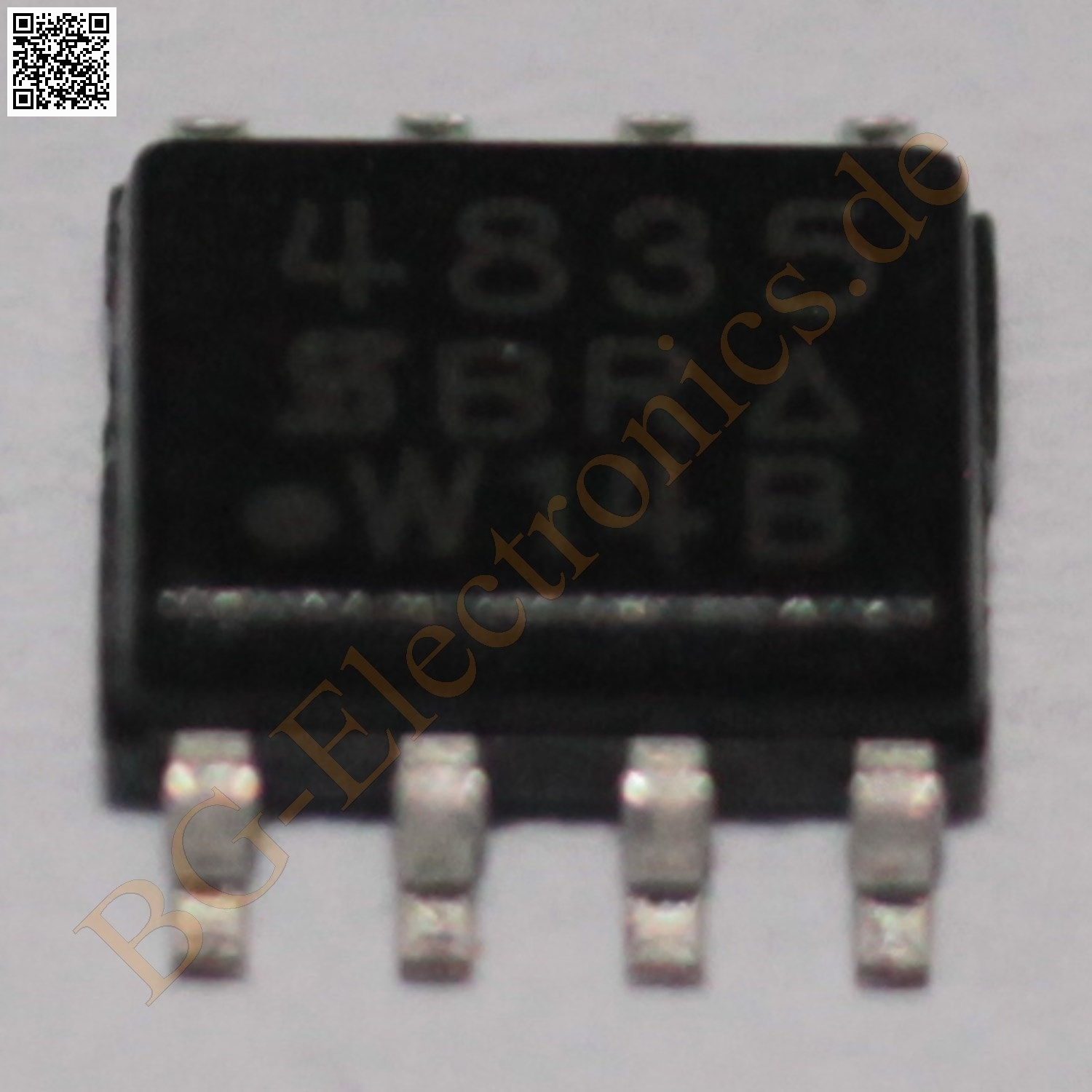 2-x-SI4835DY-P-Channel-30-V-D-S-MOSFET-Siliconi-SO-8-2pcs