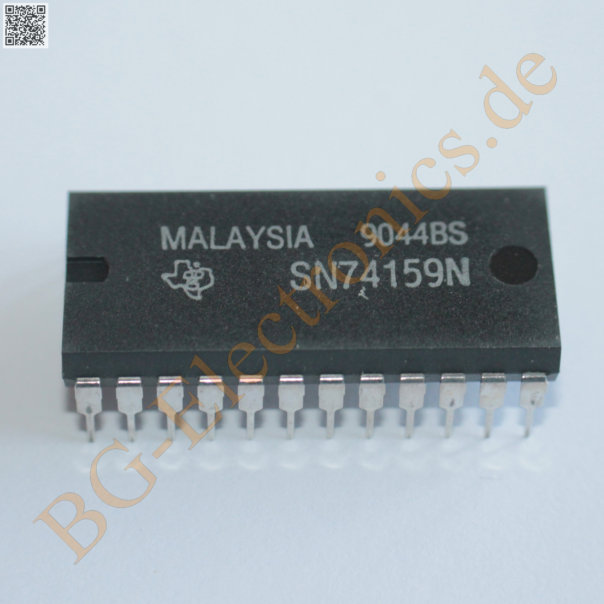 10PCS SN7437N DIP IC TI