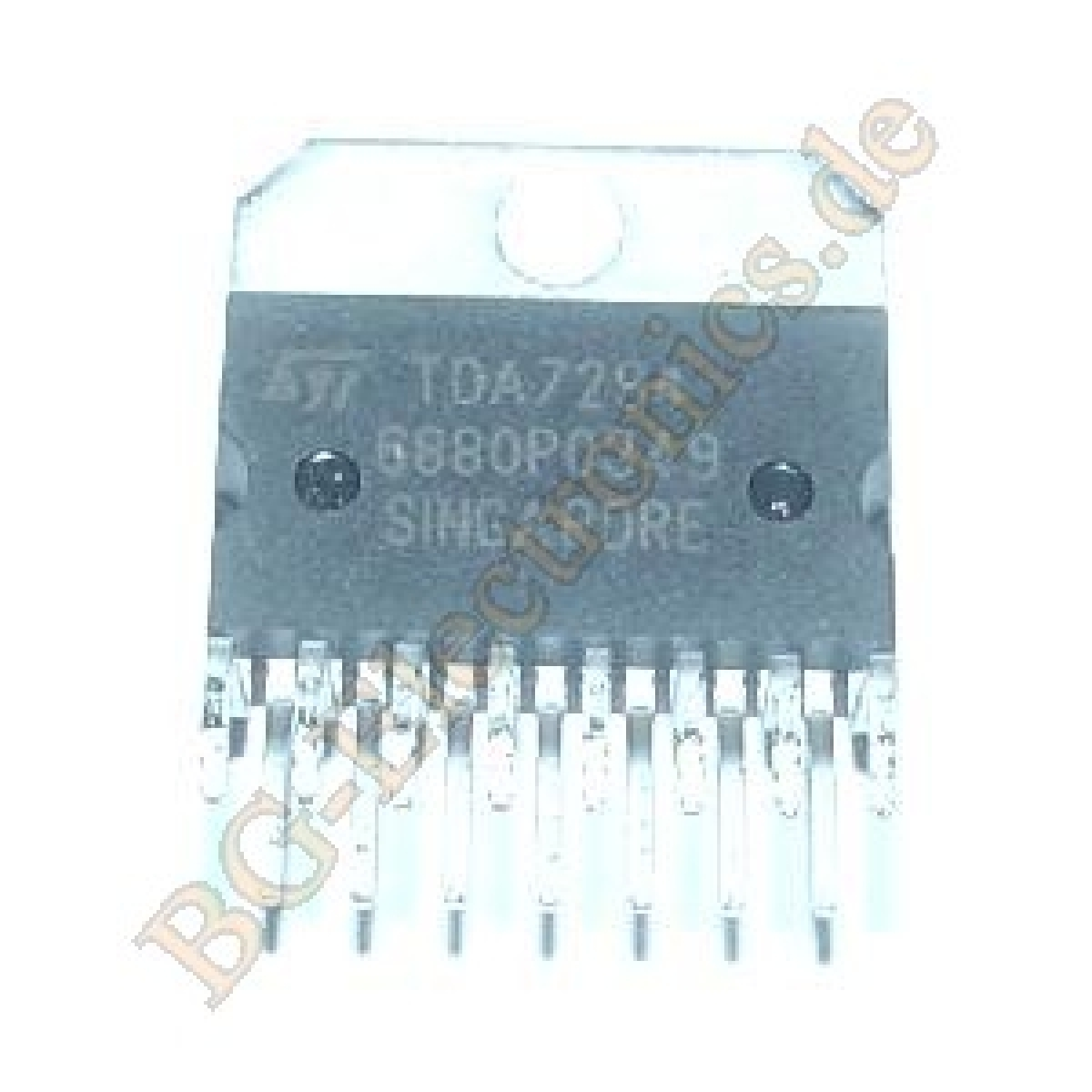 1-x-TDA7294-100V-100W-DMOS-AUDIO-POWER-VERSTARKER-MIT-STM-Multiwatt-15-1pcs