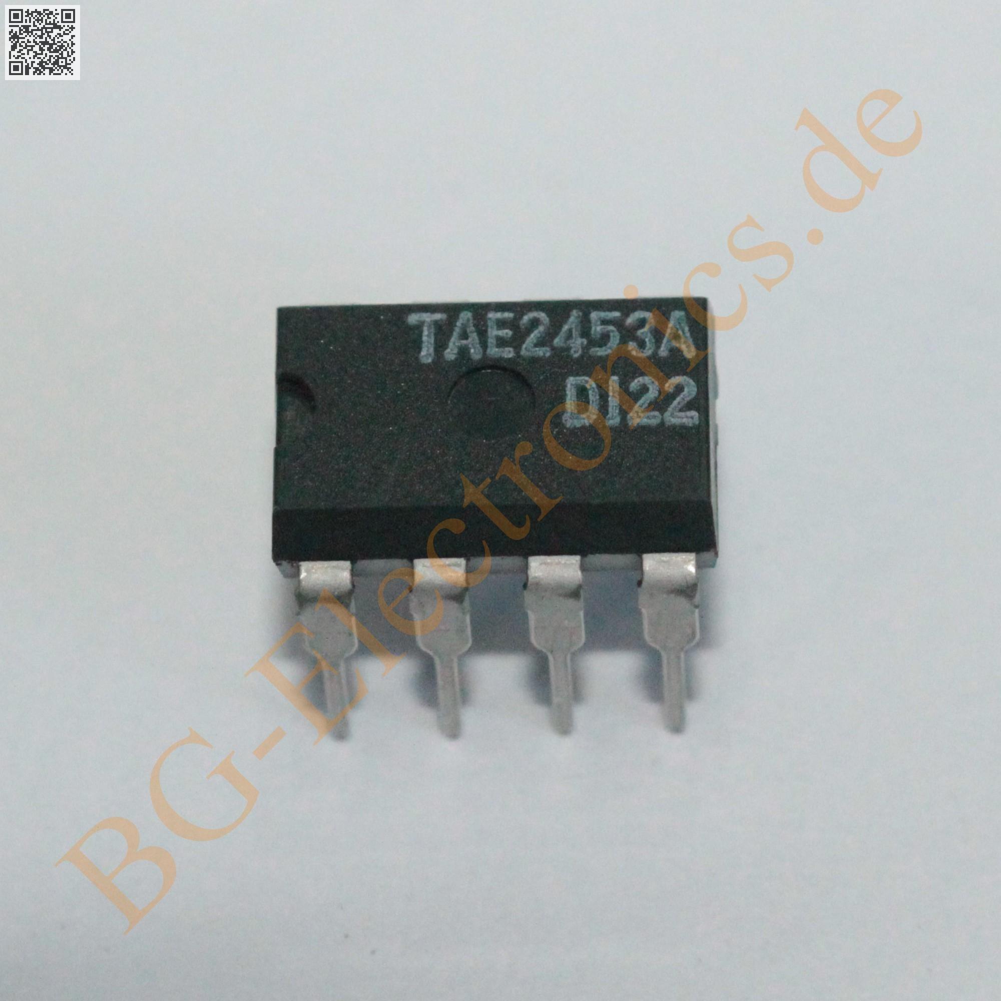 TAE2453A, BG-ELECTRONICS TAE2453A