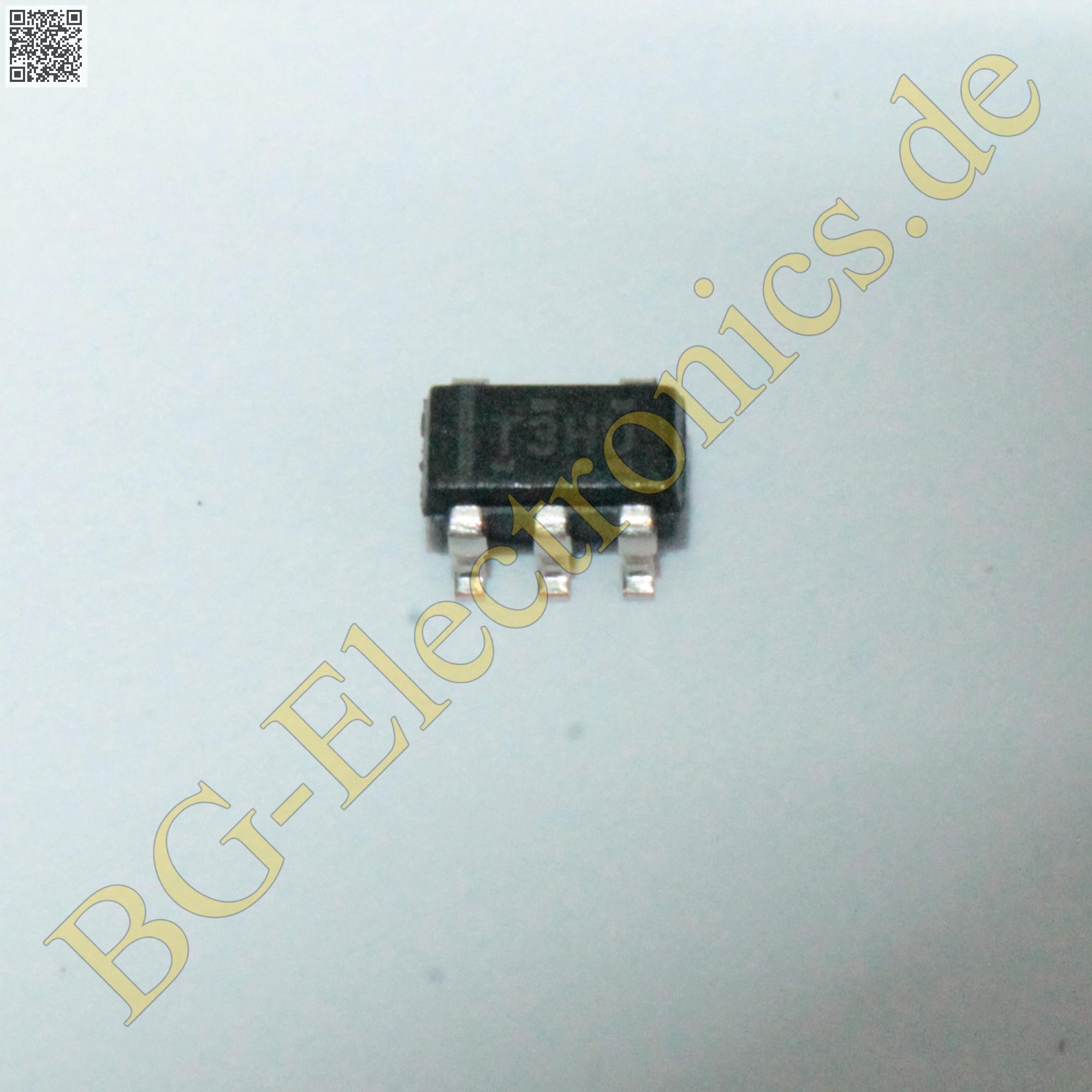 Tl431bqdbvt Bg Electronics Tl431bqdbv Tl431bqdb Adjustable Regulator By Tl431 Precision Shunt Regulators