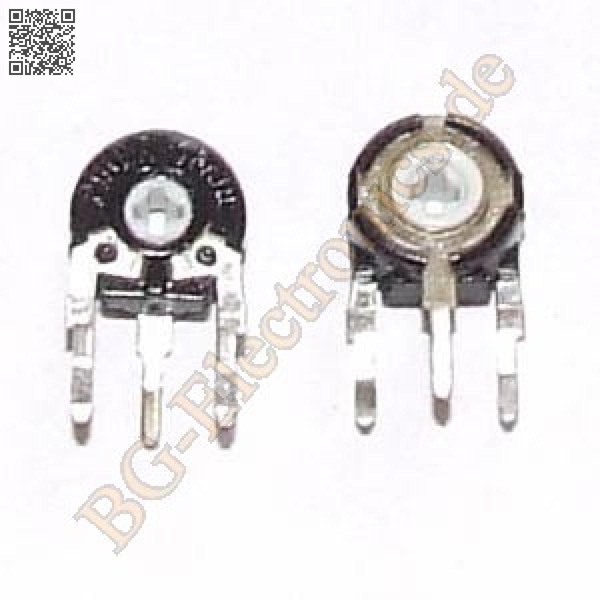 Lm380n Bg Electronics Lm380 25 Watt Amplifier Trimmer 22 K Stehend Piher