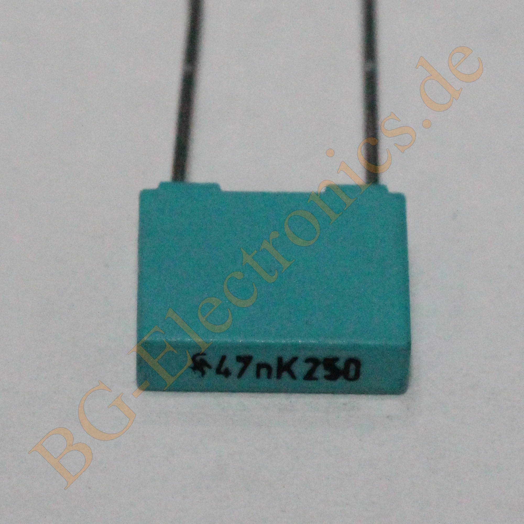 FO-R 47nF / 250V / RM7.5