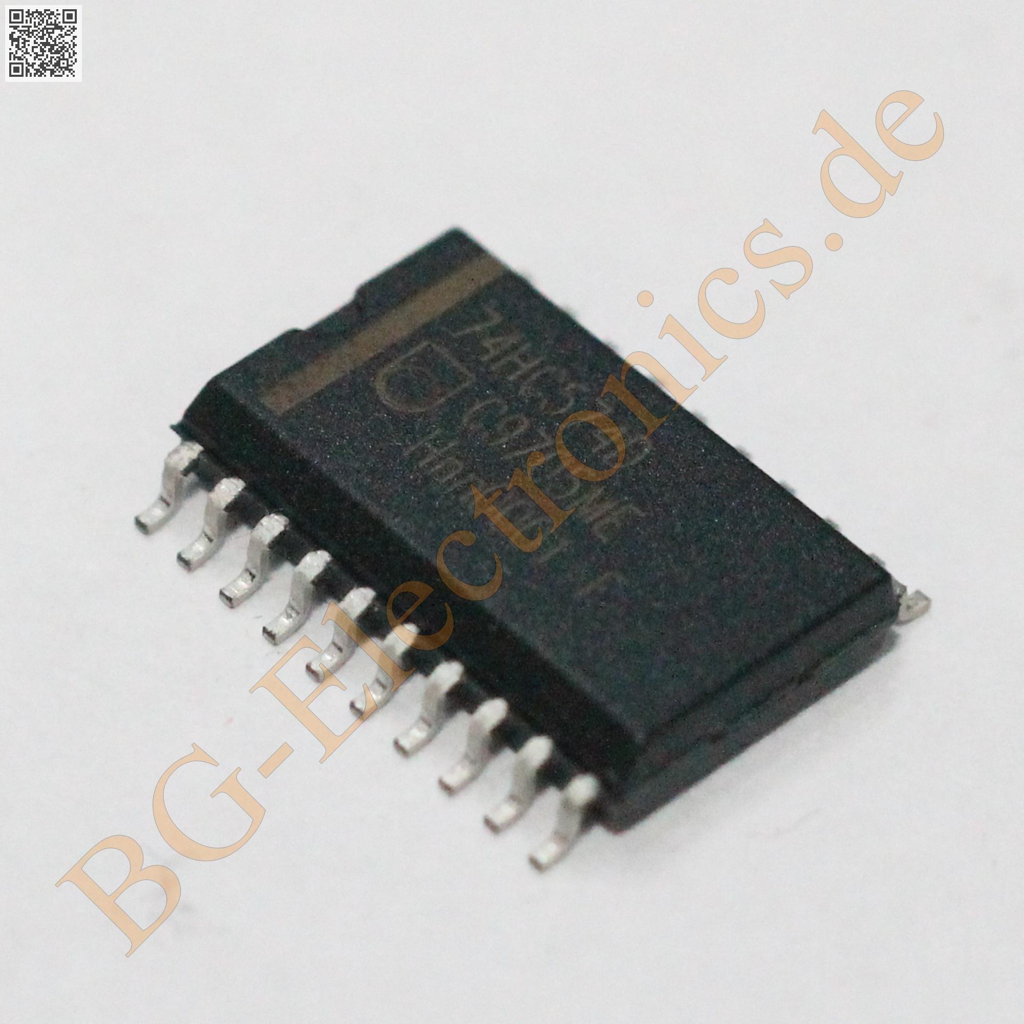 5PCS 74HC574A  Encapsulation:SOP-20,