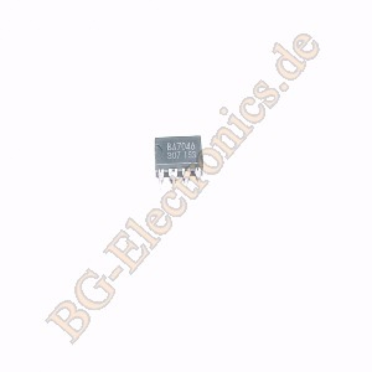 1PCS ROHM BA7046F SYNC separator IC with AFC