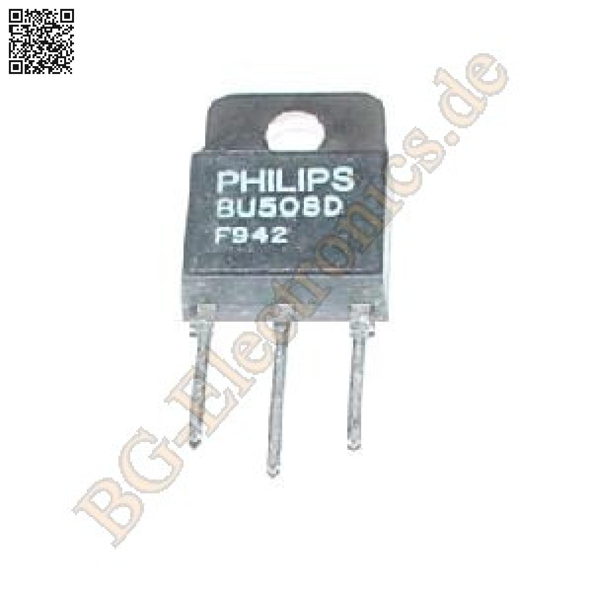 1Pcs BUT34 to-3 50 Amperes Npn Power Darlington Transistor 850 Volts 2