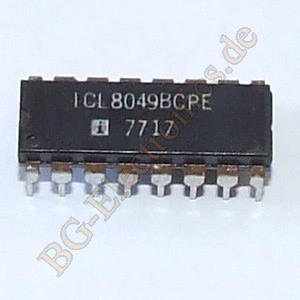 10PCS HIP4082IP INTERSIL DIP-16