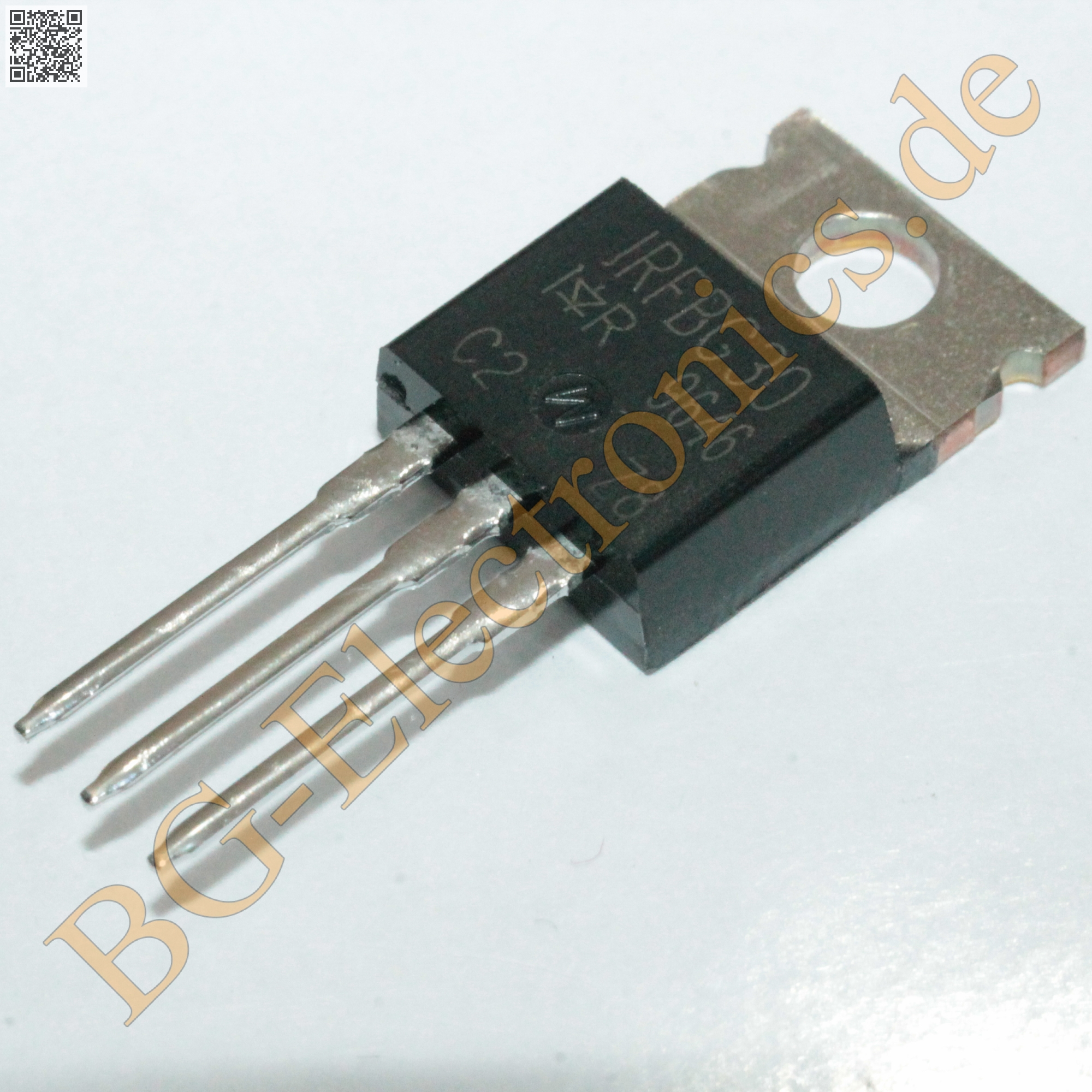 5 x IRF1010E Power MOSFET 12 mΩ 60V  Internati TO-220 5pcs
