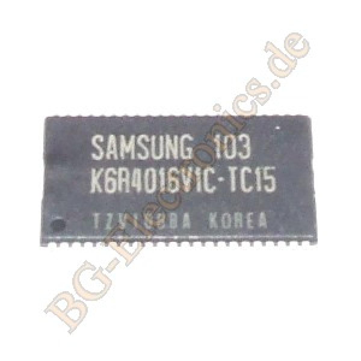 5PCS X K4E641612E-TC60 TSOP50