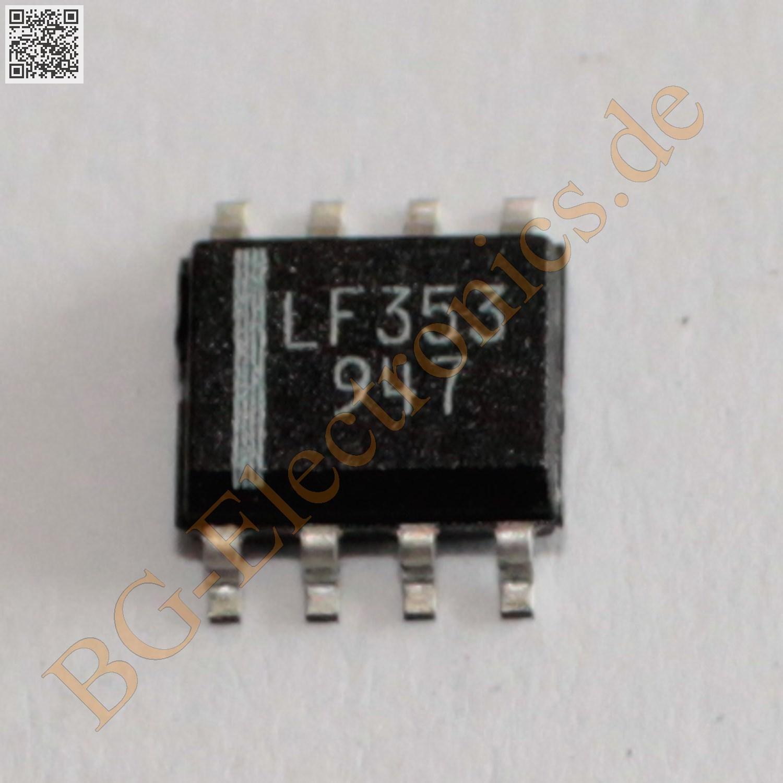5 x lm833m ns so-8 5pcs