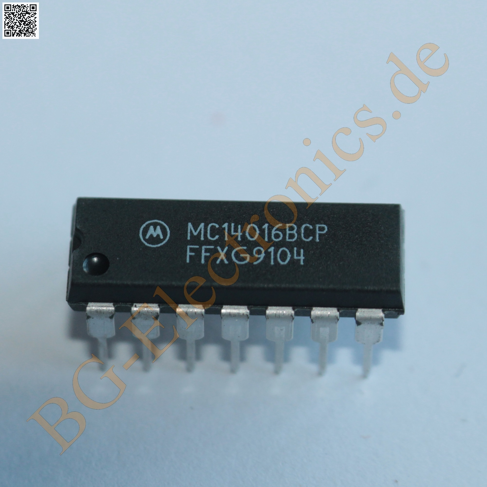 74AC240 Leitungstreiber 8-Bit-Bus DIP20