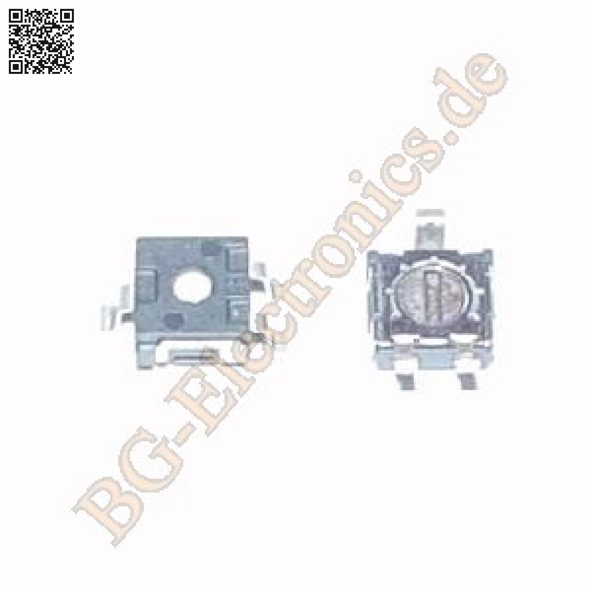 10 x Poti SMD 470Ω Poti SMD 470Ohm Widerstand resistor Alps  10pcs