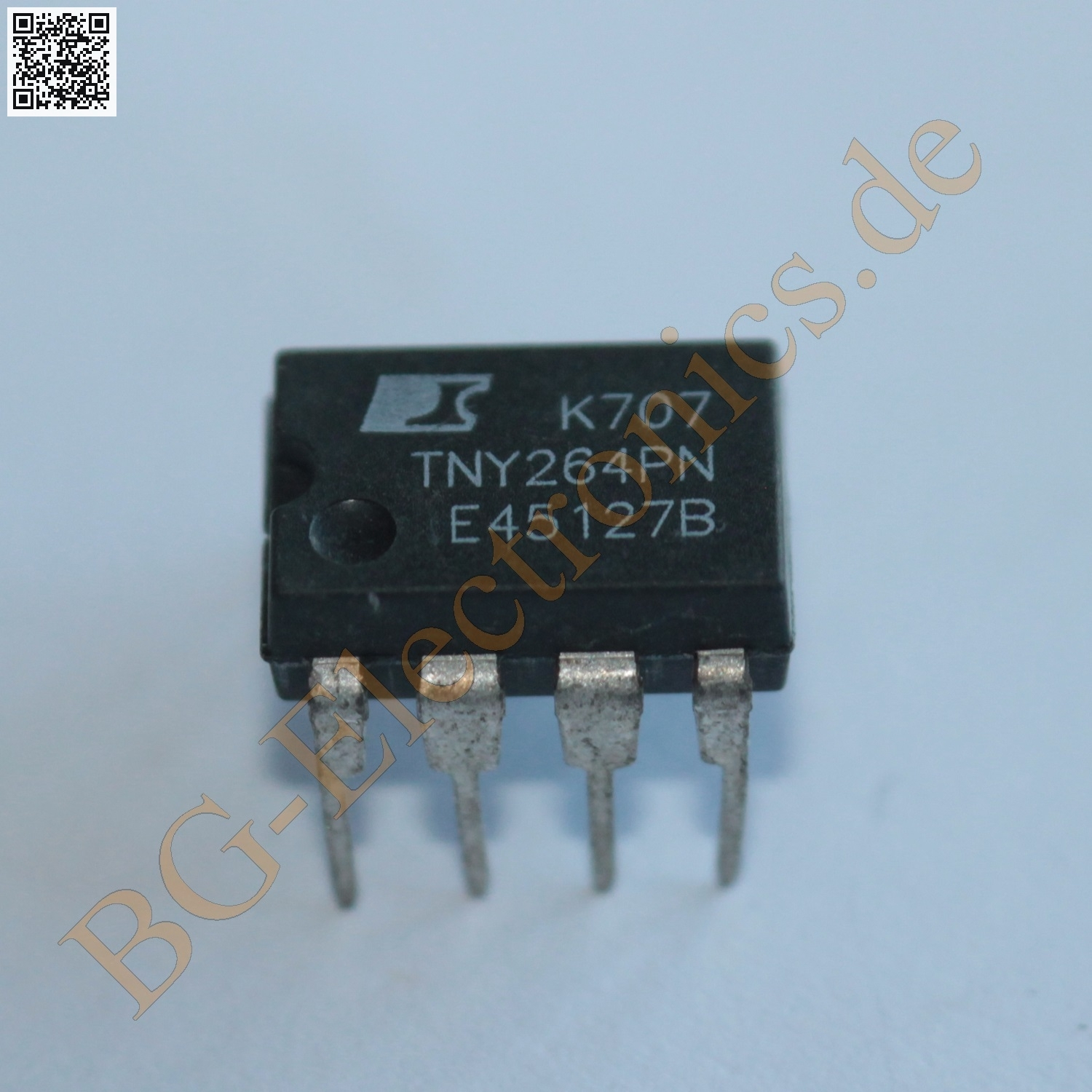 TNY264GN SemiConductor CASE Power Integration Standard MAKE