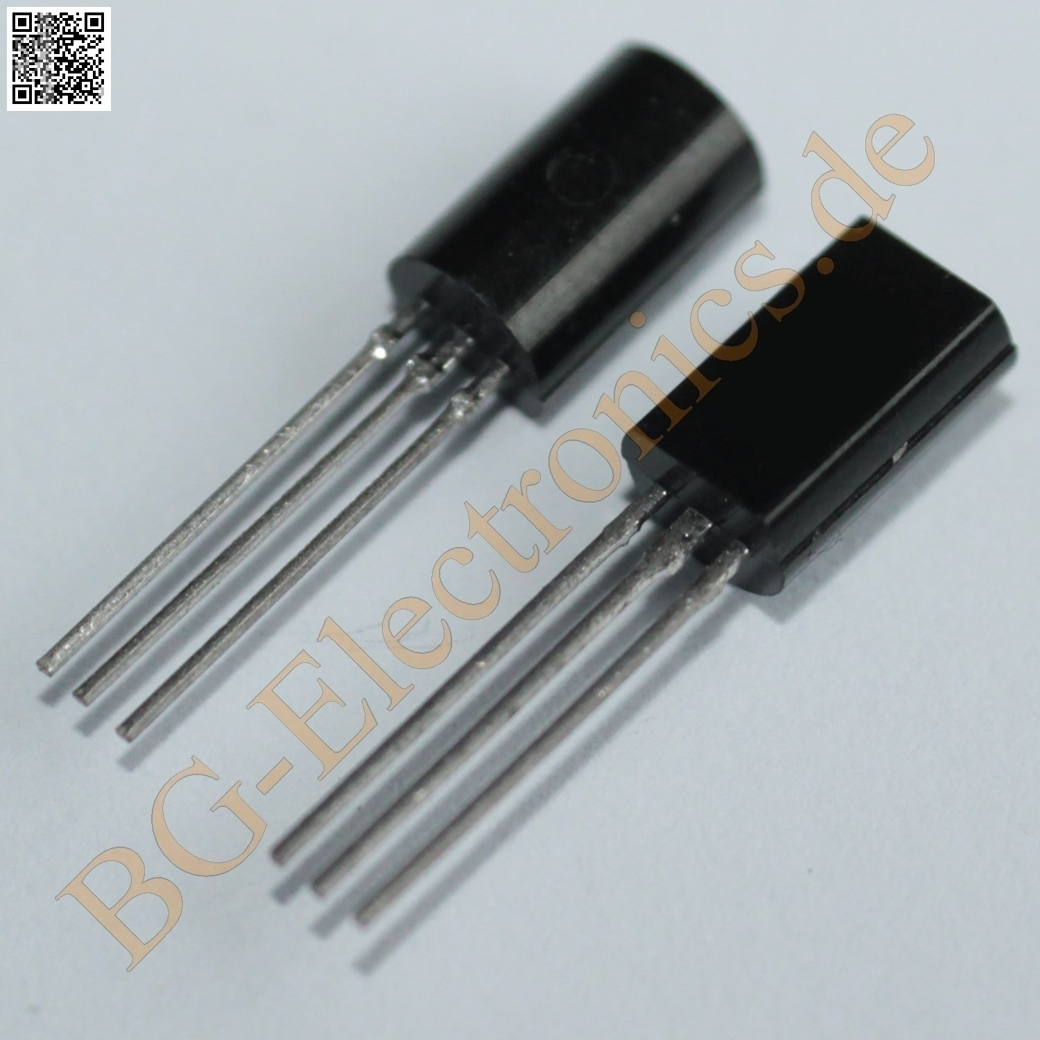 """5 x 2sa1370 PNP Epitaxial Silicon Transistor for High /""""Sanyo to-92l 5pcs"""