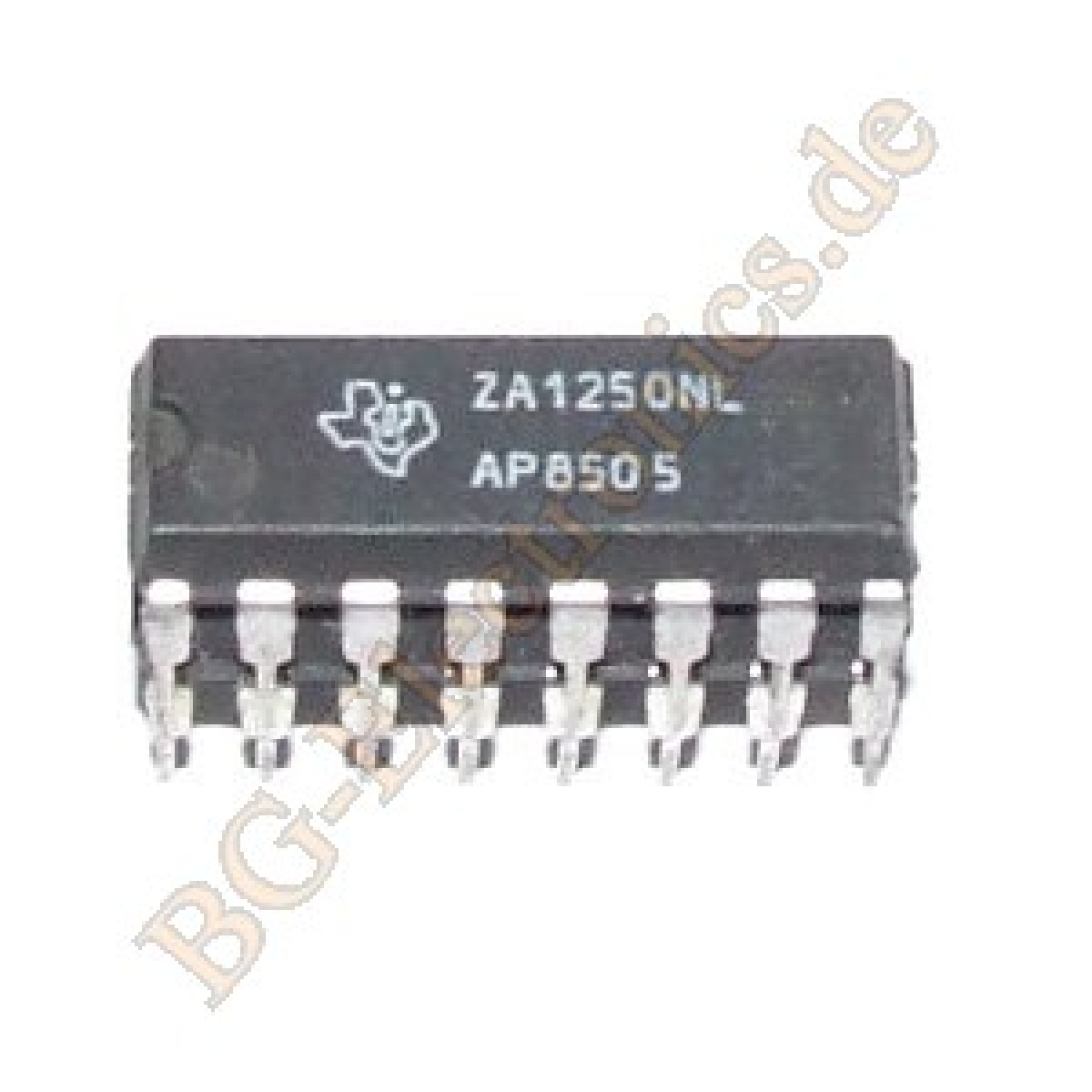 1PCS TMS4164-20NL Encapsulation:DIP-16,x1 Page Mode DRAM Manu:TI